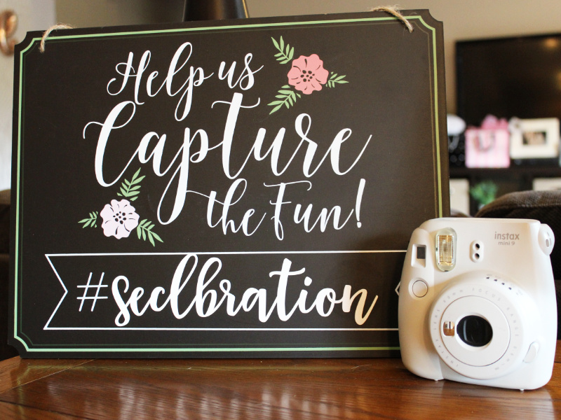 Diy Bridal Shower Decorations Bridal Shower Ideas