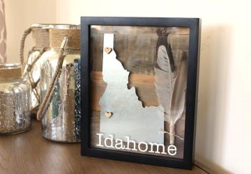 Idahome State