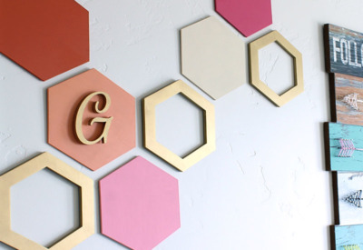 Hang Frames In Wall Protect Paint