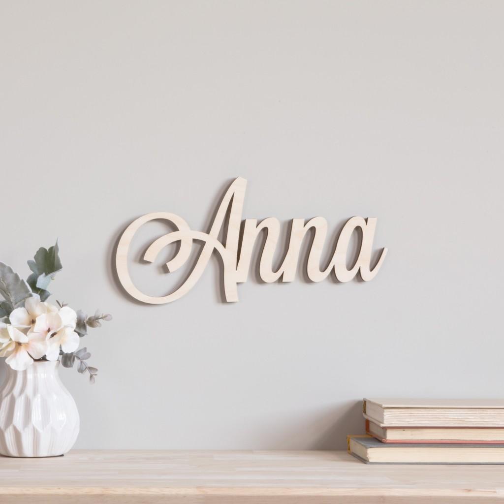 Script Wood Letters Cursive Wood Letters Craftcuts Com